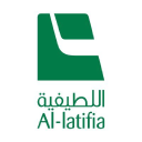 Latifia logo icon