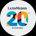 LatinMedios.com Inc logo