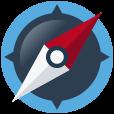 latitude.to logo icon