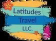 Latitudes Travel LLC logo