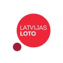 Latvijas Loto logo icon