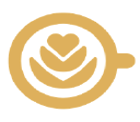 Latte Art Guide logo icon