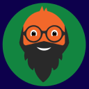 Laugh Guru logo icon