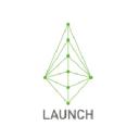 Launch logo icon