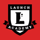 Launch Academy logo icon