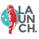 Launch Dfw logo icon