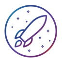 Launch Lab logo icon