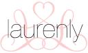 Laurenly logo icon