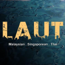 Laut Nyc logo icon