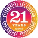 Lava Con logo icon