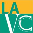 Los Angeles Valley College logo icon