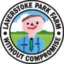 Laverstoke Park Farm logo icon