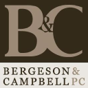 BERGESON & CAMPBELL P.C logo