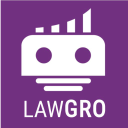 LawGro Inc logo