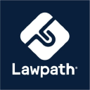 Law Path logo icon