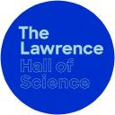 lawrencehallofscience.org logo icon