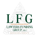 Lawyers Funding Group LLC logo