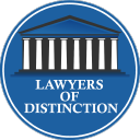 Lawyers Of Distinction logo icon