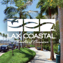 Lax Coastal logo icon