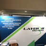 Layer 8 Solutions logo