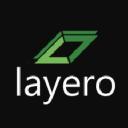 Layero logo icon