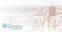The Layfield Law Firm LLC logo