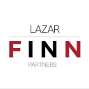 Lazar Partners logo icon