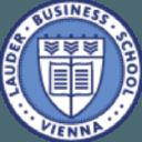 Lauder Business School logo icon