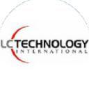 Lc Tech logo icon
