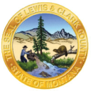 lccountymt.gov Logo
