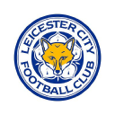 Leicester City Football Club logo icon