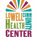 Lowell Community Health Center logo icon