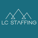 Lc Staffing logo icon