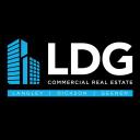 LDG Commercial Real Estate logo