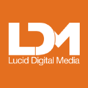 Lucid Digital Media logo