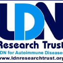 Ldn Research Trust logo icon