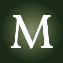 Meridian Magazine logo icon