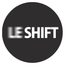 Le Shift logo icon