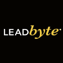 Leadbyte co  logo
