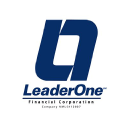 Leader One Financial logo icon