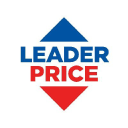 leaderprice.fr logo icon