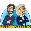 Leadership Geeks logo icon