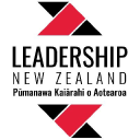 Leadership New Zealand - Send cold emails to Leadership New Zealand