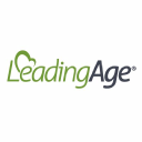 Leading Age logo icon