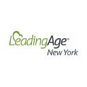 Leading Age Ny logo icon