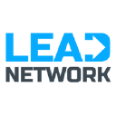 Leadnetwork logo icon