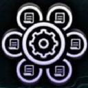 Leakbase logo icon