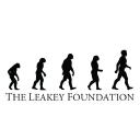 Leakey Foundation logo icon