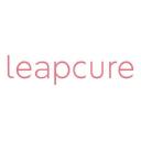 Leapcure logo icon