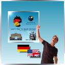 learn-german-easily.com logo icon